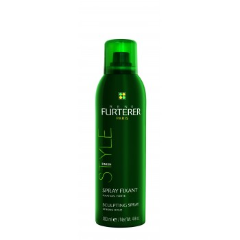STYLE FINISH Spray fissante