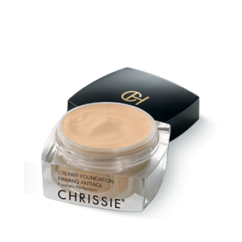Creamy Foundation Firming Antige - 01 Light Sand