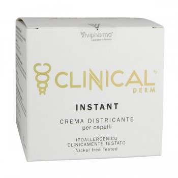 Clinical Derm Instant - Crema Districante 250ml
