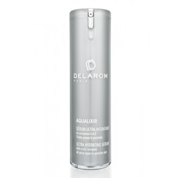 AQUALIXIR SERUM HULTRAHYDRATANT CON COMPLESSO A.H.E.